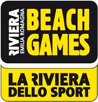 Logo di Riviera Beach Games