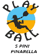 Logo Play Ball